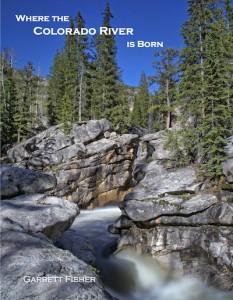 Book: Where the Colorado River is Born