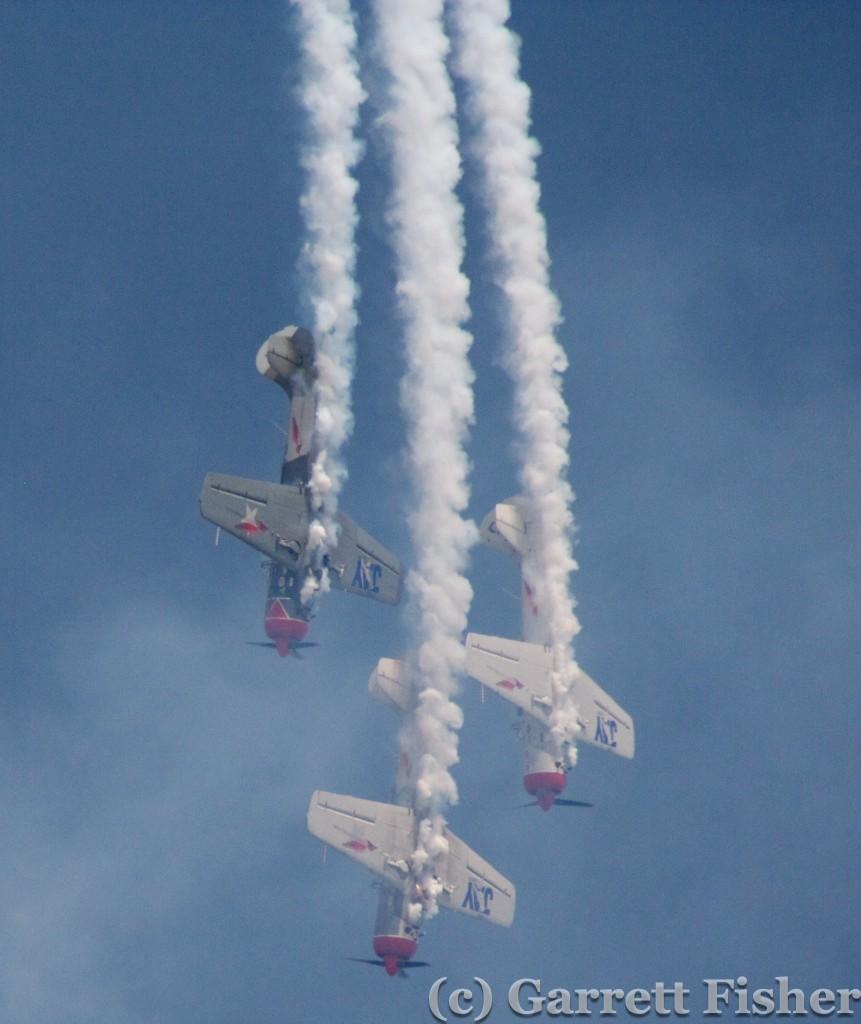 Airshow Craziness (1)