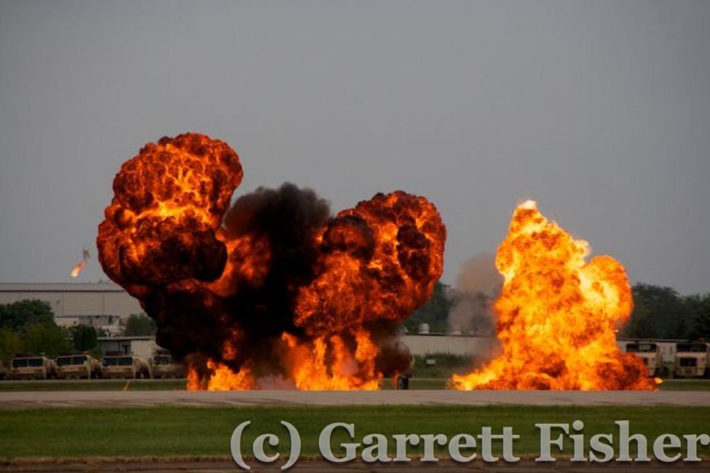 Pyrotechnics (2)