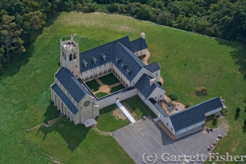 8-Religious Castle