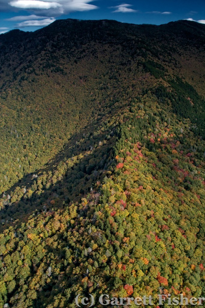 22-Black Mountain Range