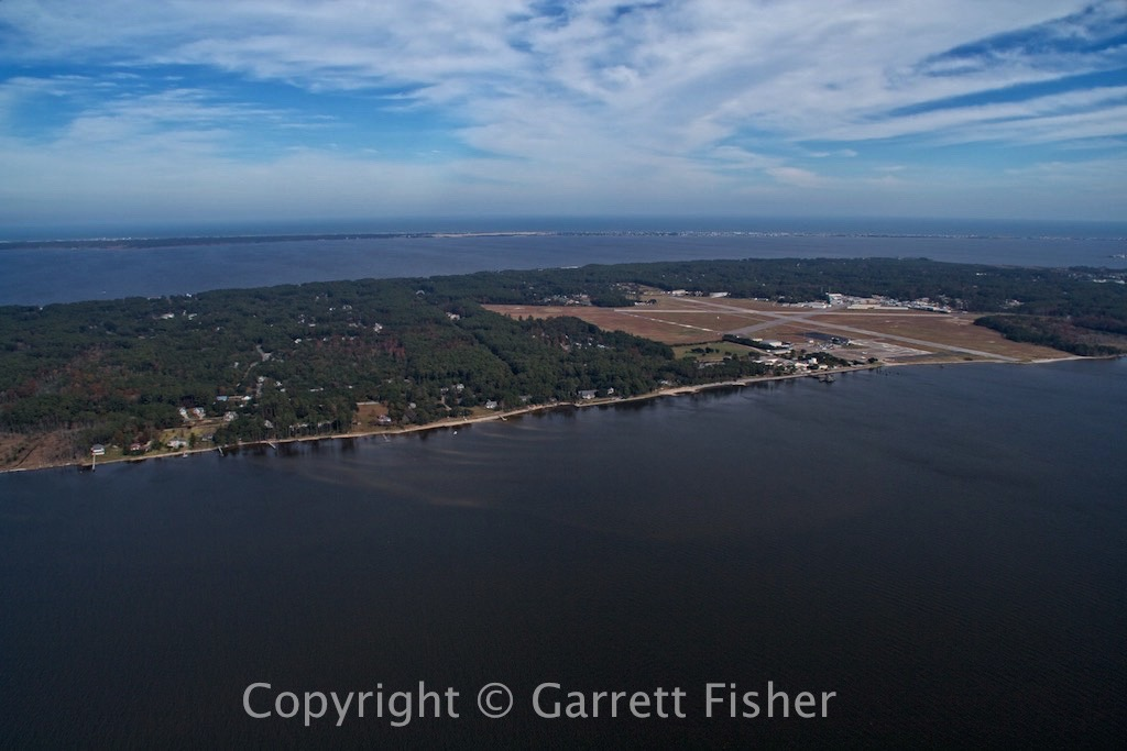13-Manteo, Dare County Regional Airport