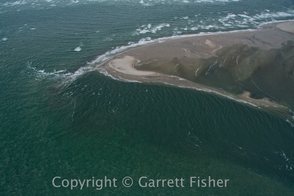 2-Northern Tip of Ocracoke Island