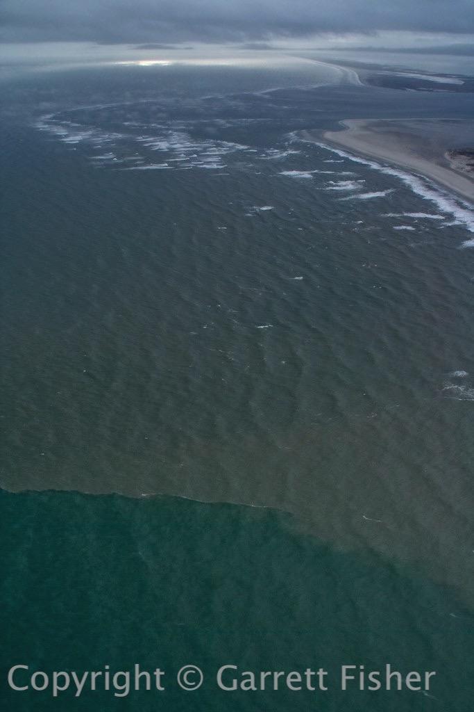 5-Ocracoke Inlet Tidal Flow