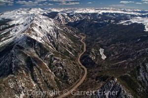 Tenmile Creek Basin