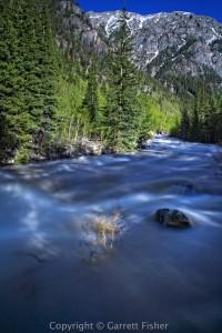 Tenmile Creek - V