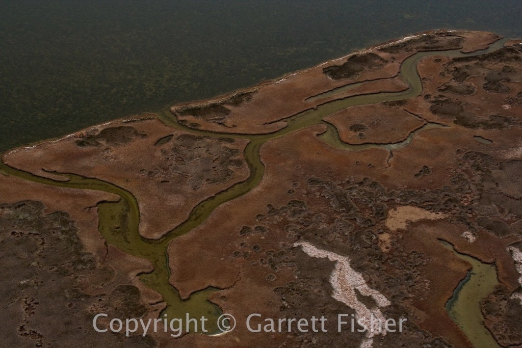 1-Bodie Island Marsh