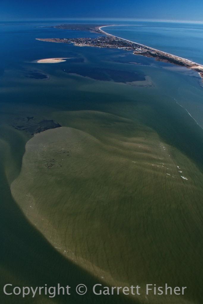 6-Hatteras Island, Hatteras Inlet