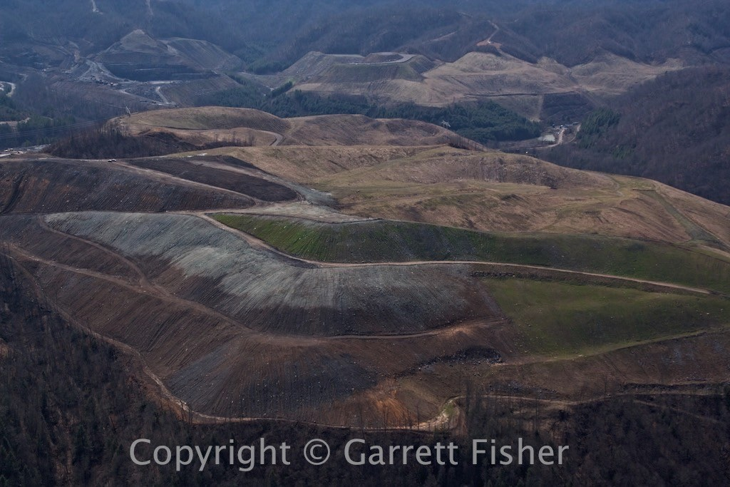 15-Strip mining