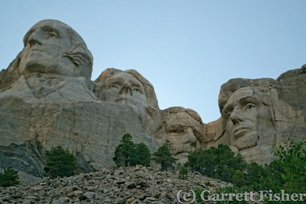 Mt Rushmore 1