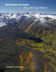 Book: Extreme Autumn-Fall in Colorado