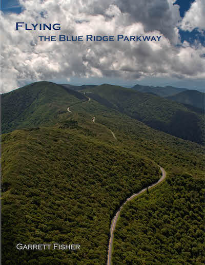 Small Cover - Flying the Blue Ridge Parkway