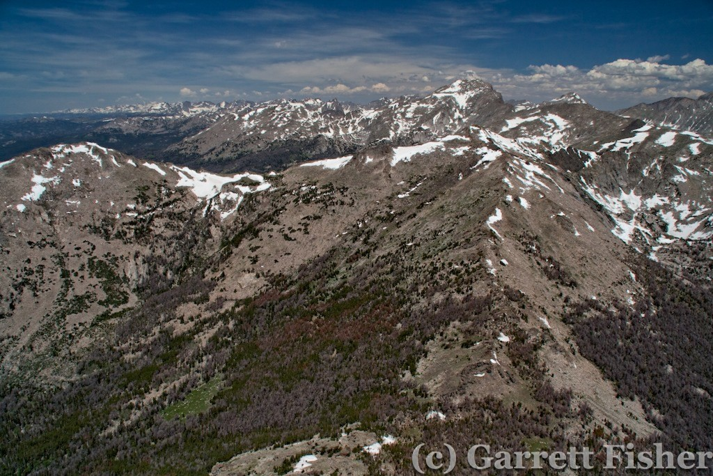 Wind River Range (2)