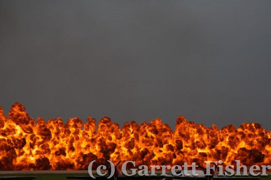 Pyrotechnics (4)