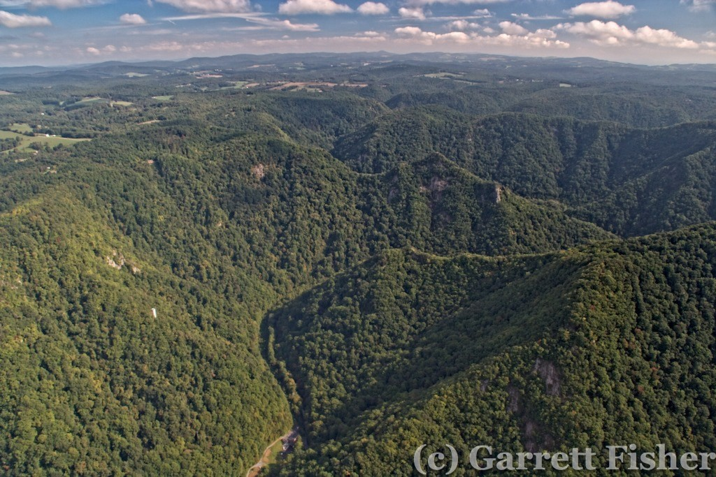 6-Canyon in Virginia