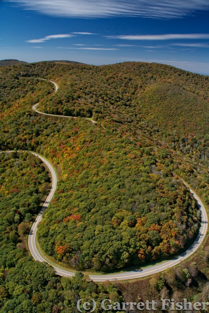 11-Cherohala Skyway