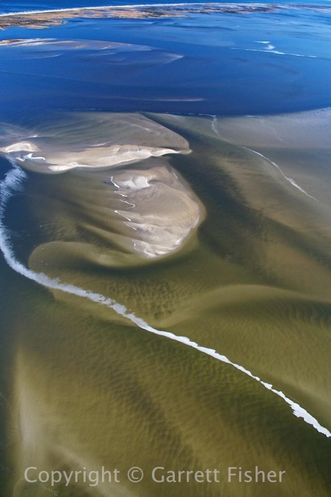 2-Sand patterns