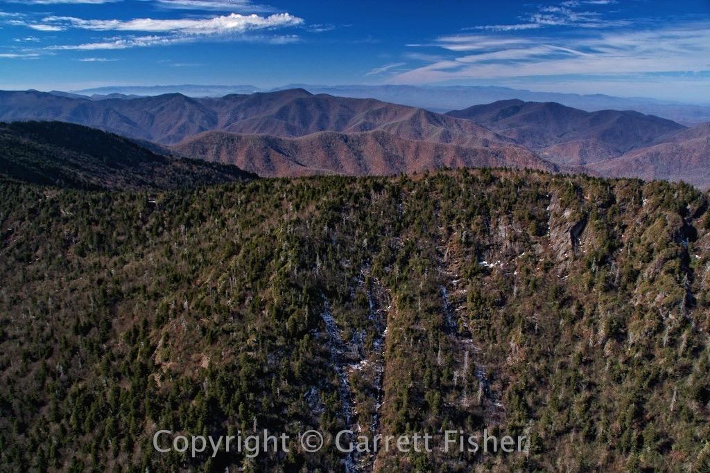 5-Black Mountains Summit