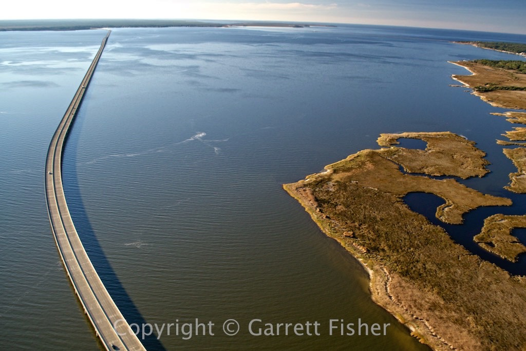 9-Manteo Mainland Bridge