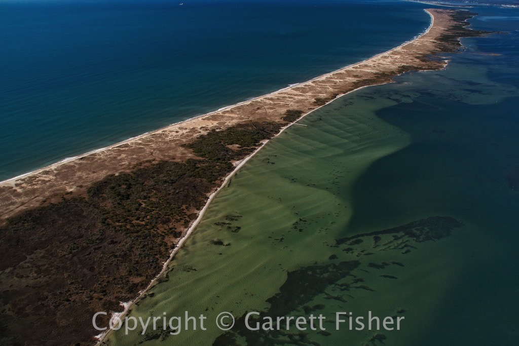 10-Back Sound, Shackleford Banks