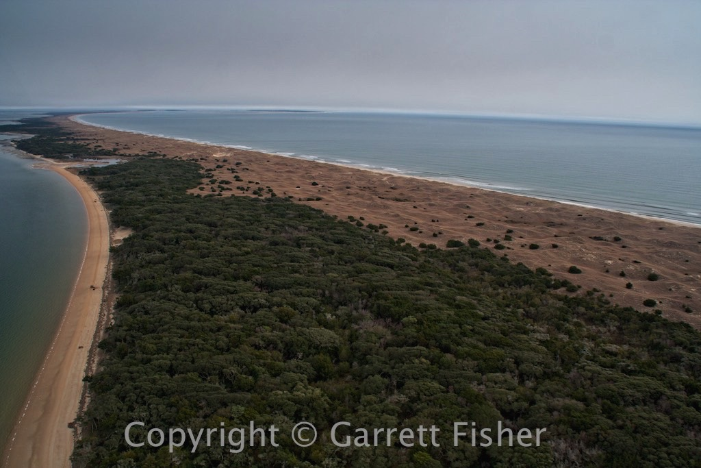 4-Shackleford Banks