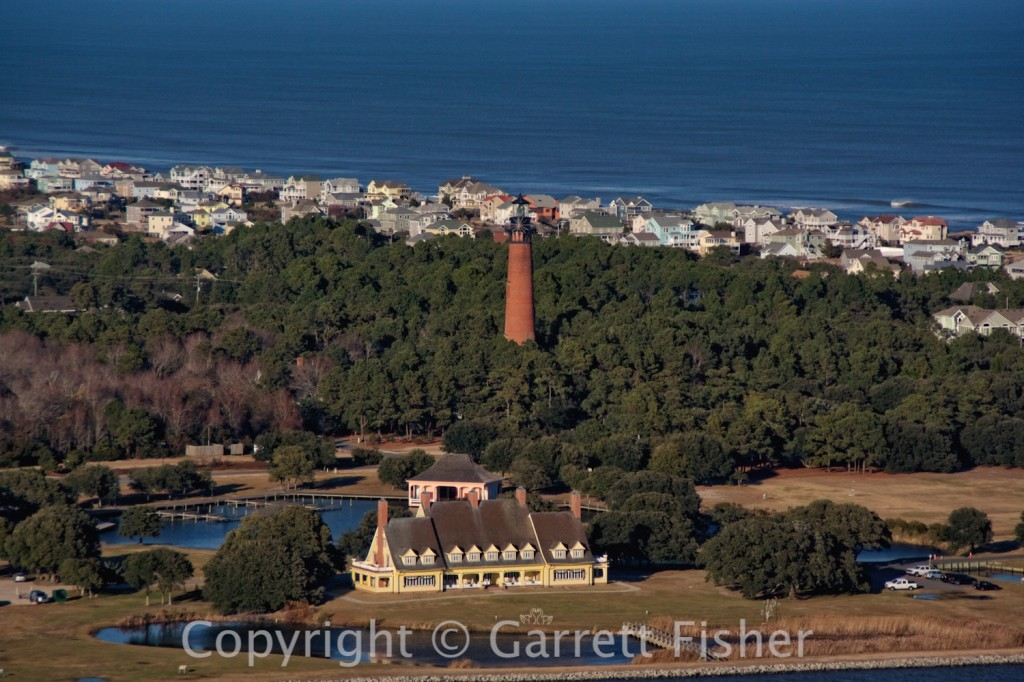 9-Currituck Lighthouse, Whalehead Club