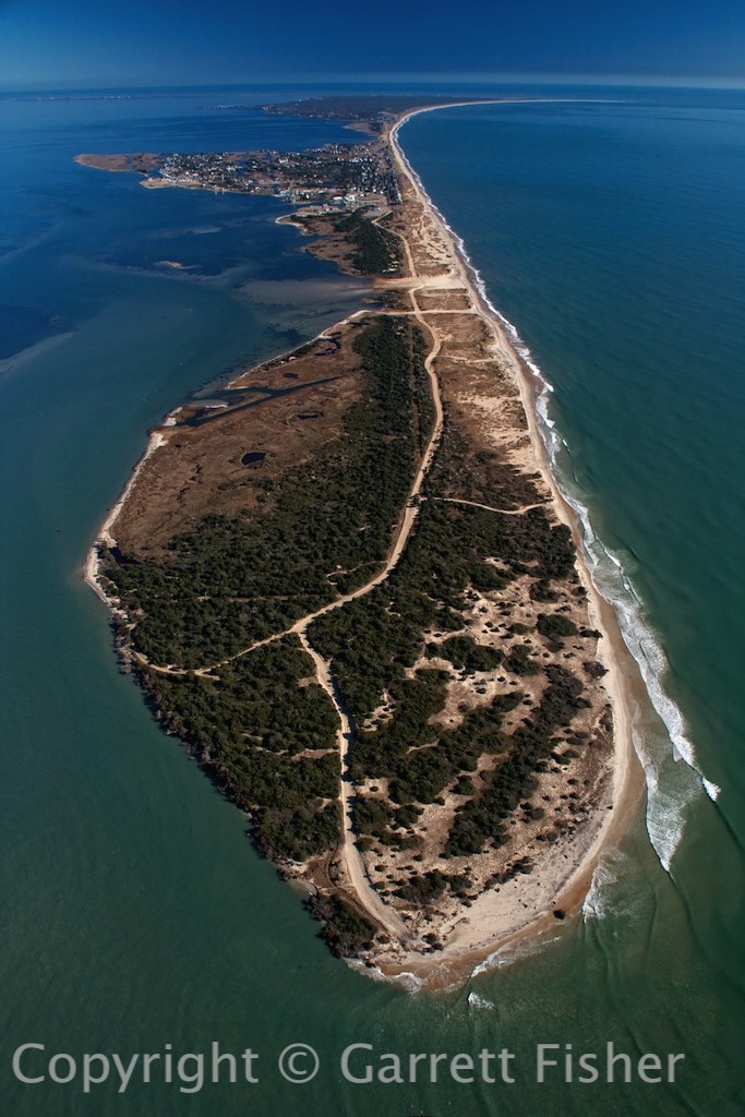 7-Hatteras Island