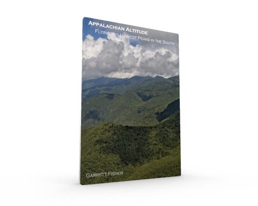 3d Cover - 6000' Peaks